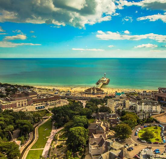 Bournemouth-inghilterra