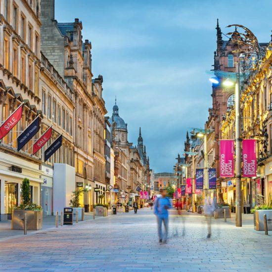 Glasgow-city