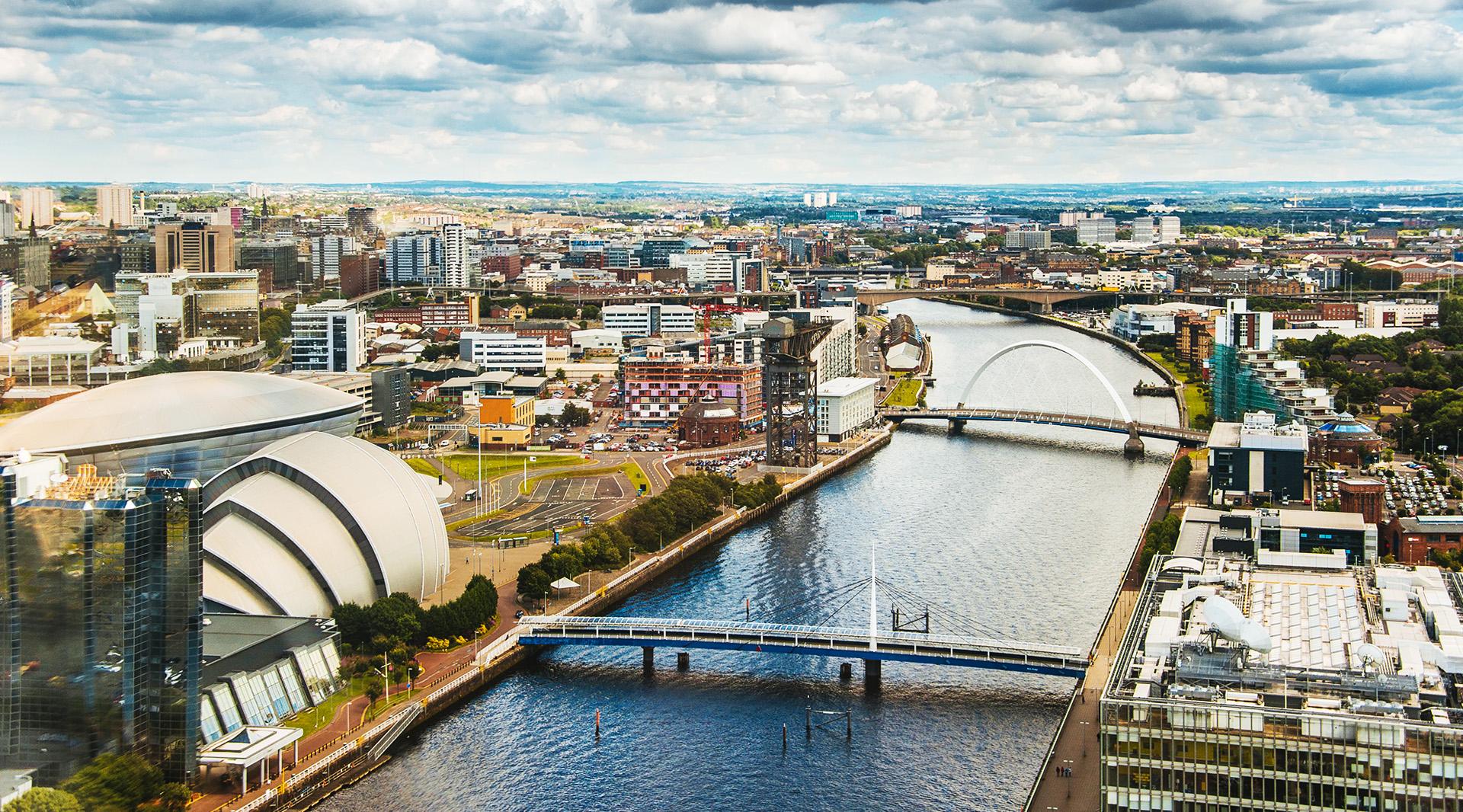 Glasgow-scozia